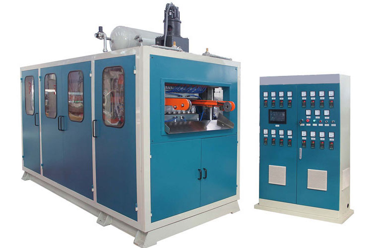 Thermocol Forming Machine Manufacturers